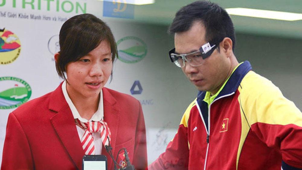 Lịch thi đấu của đoàn Thể thao Việt Nam tại ASIAD 2018 ngày 21-8: Chờ HCV từ Xuân Vinh, Ánh Viên